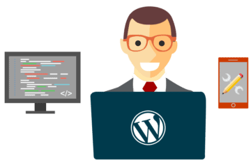 Tout sur la maintenance d'un site Wordpress