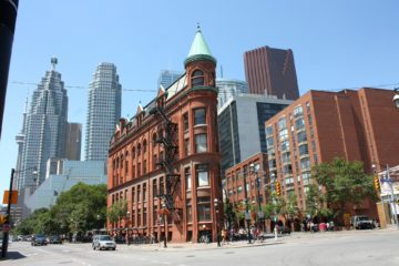 Faire appel à une agence web à Toronto