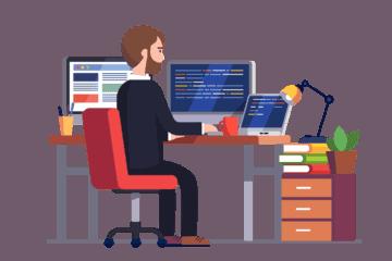 Solutions pour une panne de site web