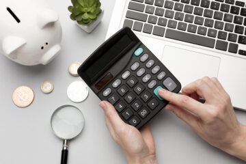 Budget création de site web