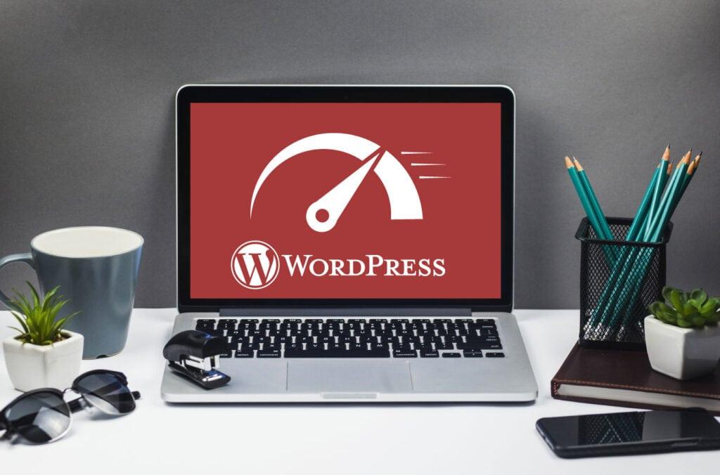 Améliorer la vitesse de son site WordPress