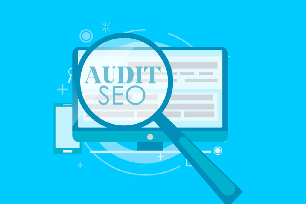 Fonctionnement d'un audit SEO